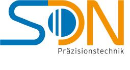 SDN Präzisionstechnik Logo